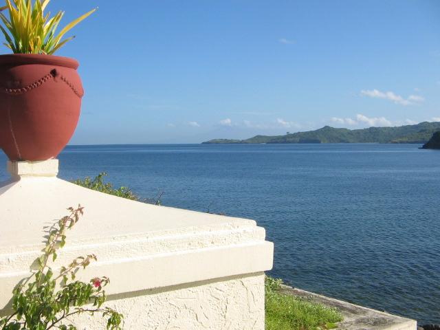 Punta Fuego