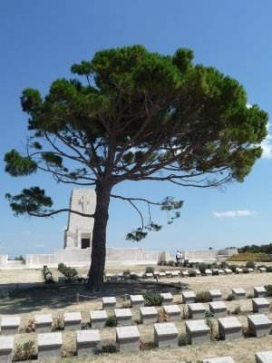Lone Pine Cemetry