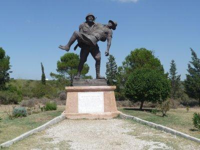 Mehmetcik Memorial