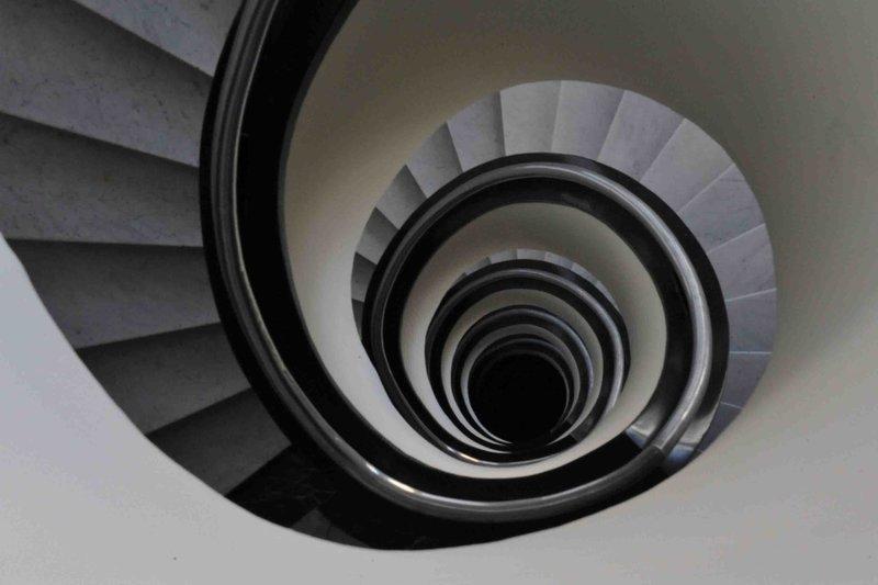 Tangier Spiral