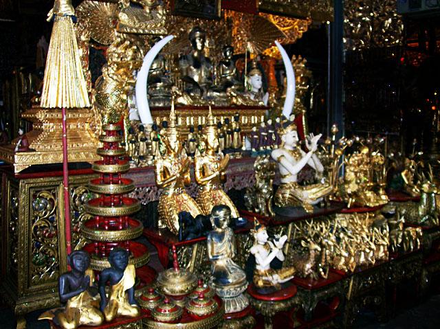 bangkok chatuchak market