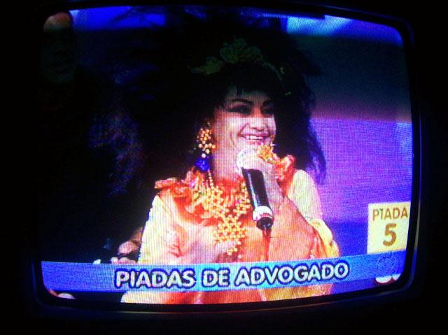 brazilian tv freak