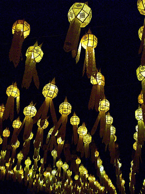 ChangMai Lanterns