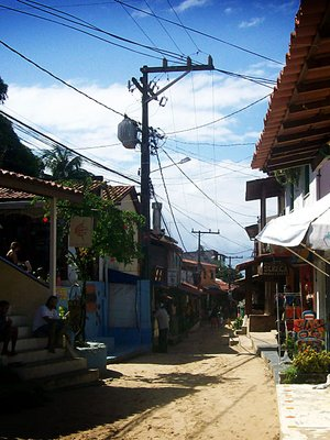 morro main street