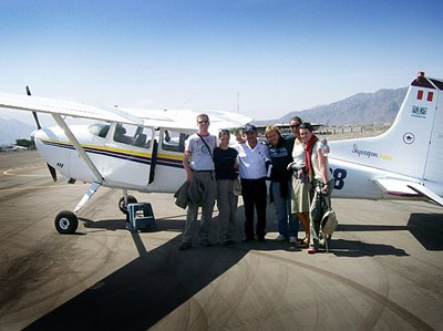 nazca plane group