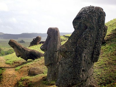 Rapa Nui Raraku