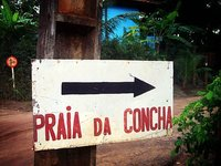 itacare concha beach
