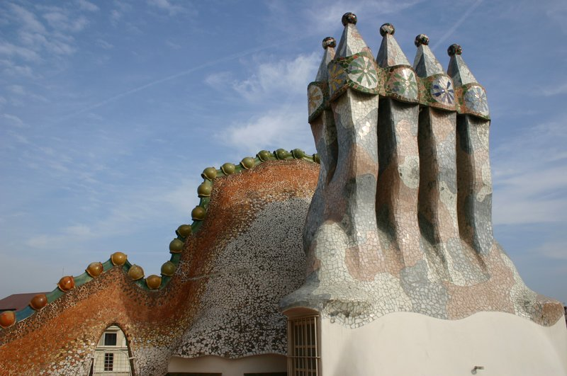 Casa Batlo Barcelona