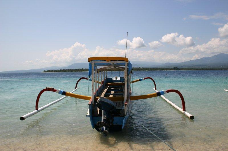 The Gilis Lombok
