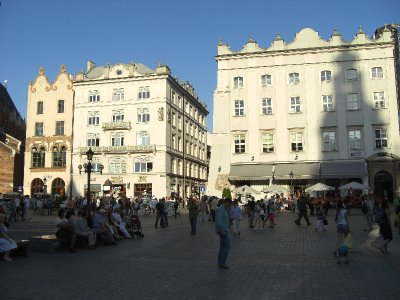 Bonerowski Palace Hotel