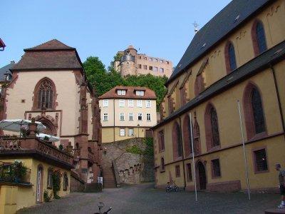 Old City of Regensburg