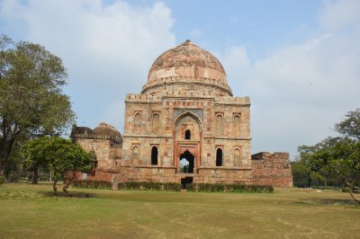 Lodi Gardens, Delhi