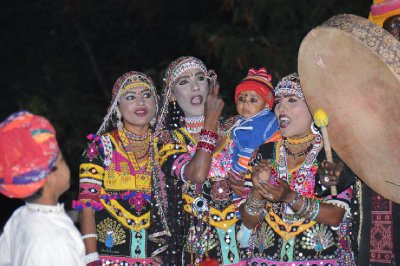 Entertainment Group Narlai Rajasthan