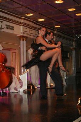 Tango Show in BA 2