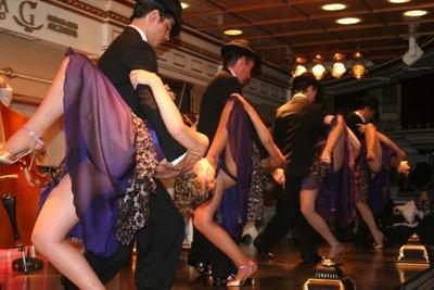 Tango Show in BA