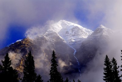 Mt.Robson