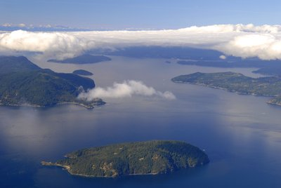 Bowen island