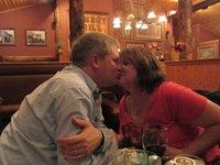 Jim & Danielle