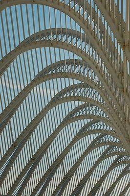 Olympic Archs