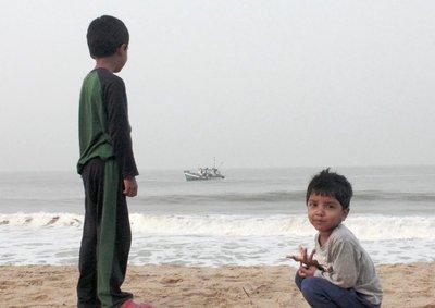 Nileshwar Beach