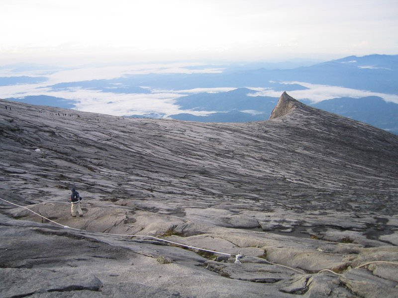 Mt. Kinabalu