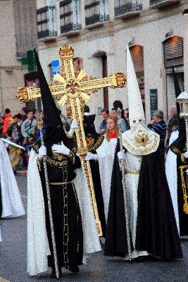 Semana Santa, Malaga
