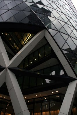 "The ""Gherkin"" in London - 2"