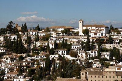 Granada, Southern Spain - 2