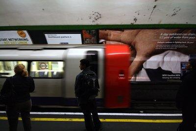London Underground #02