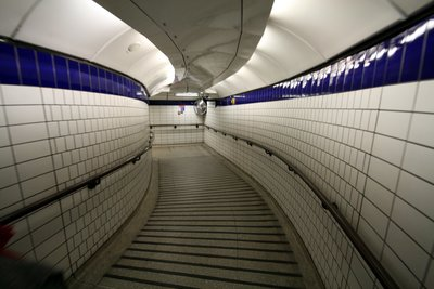 London Underground #03