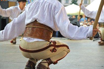 Krakow 045_Dance Market Sq
