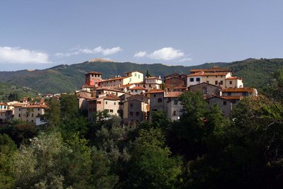 Loro Ciuffenna, Tuscany