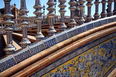 Seville_Plaza de Espana Expo 29 Site_07