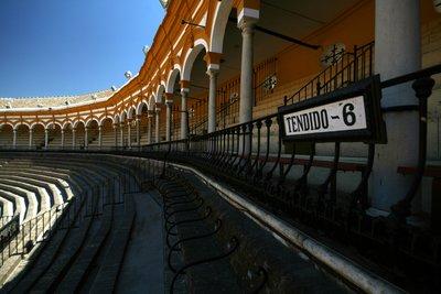 Seville_Plaza de Toros_09