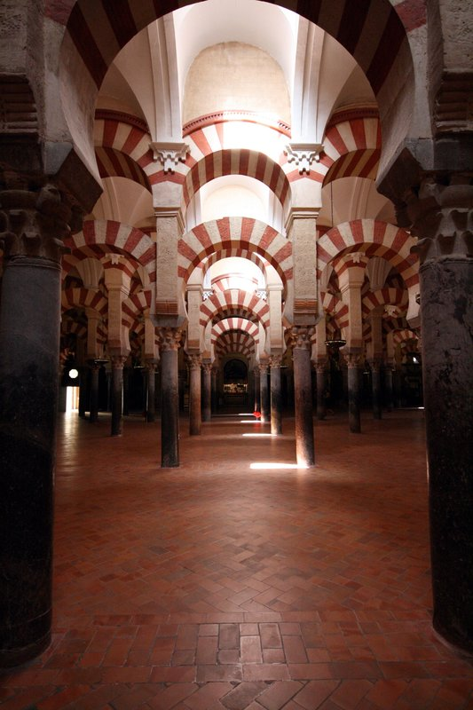Cordoba_La Mezquita_31