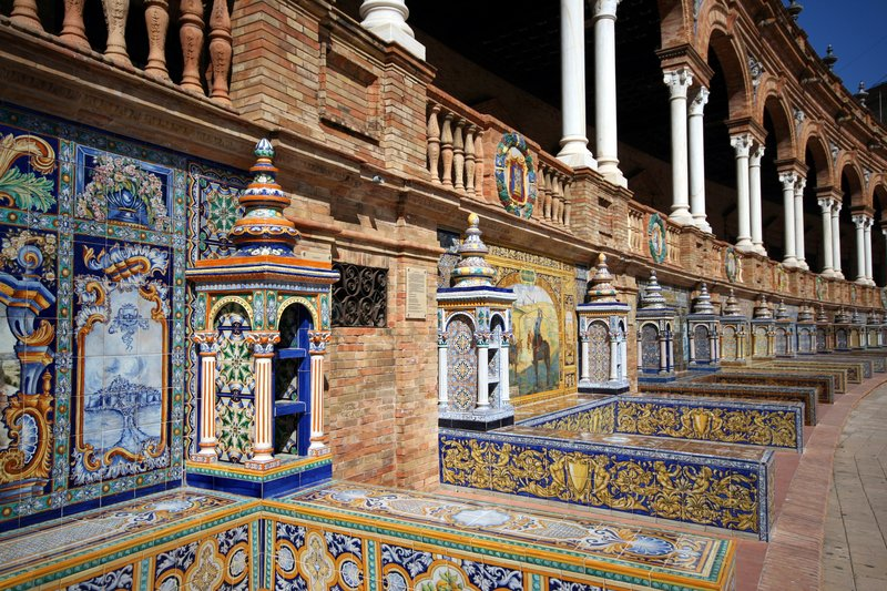 Seville_Plaza de Espana Expo 29 Site_16