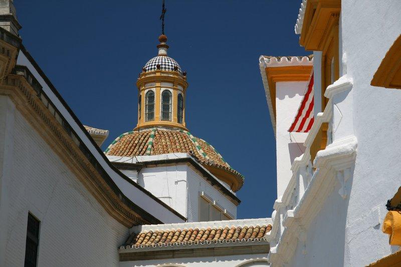 Seville_Plaza de Toros_01