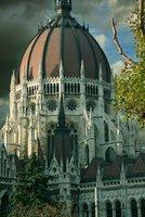Parliament Building, Budapest #2