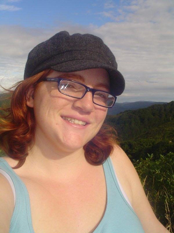 Me Outside