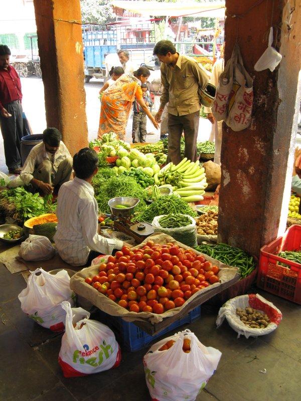 Jaipur - Market