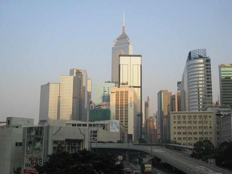 Wanchai