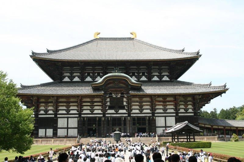 Nara East Temple