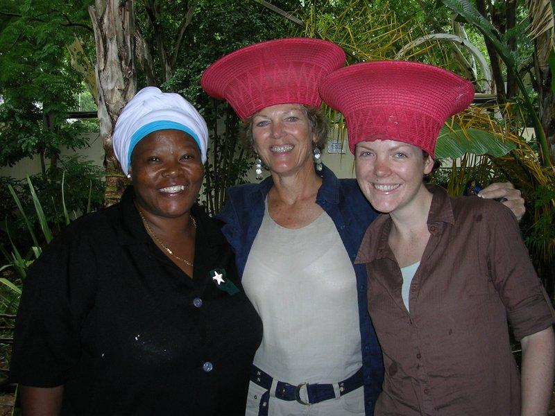 Sotho Hats