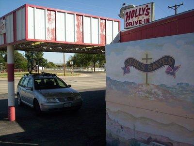 Post, TX