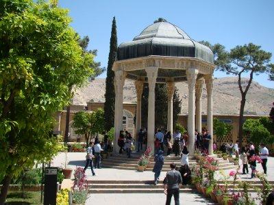 Hafez Garden