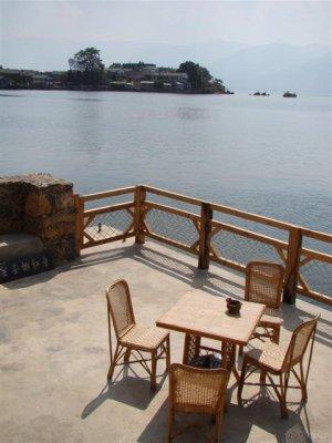 seaside yard inn