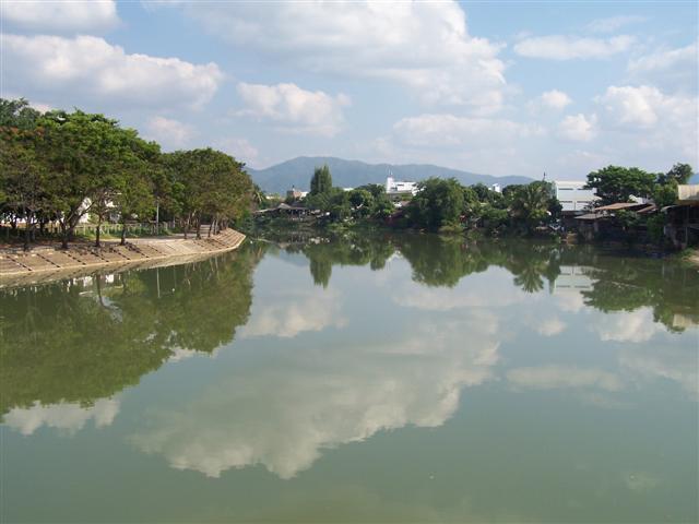 River view Lampang