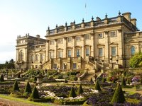 Leeds, Harewood House