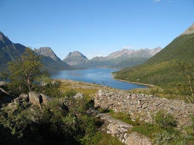 Kleivhalsen, Nordland