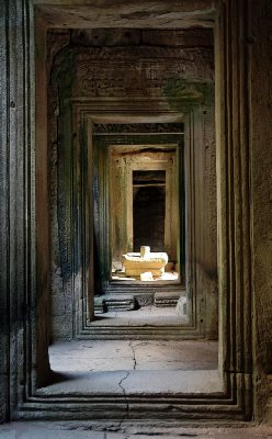 Bayon Temple Angkor
